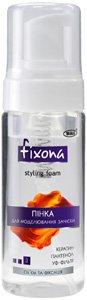 Пінка для моделювання зачіски Fixona